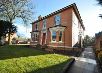 Thumbnail 1 bedroom flat to rent in Lanfranc House, 37 St Wulstans Crescent, Worcester