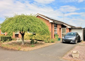 Thumbnail 2 bed detached bungalow for sale in Cheltenham, Gloucestershire