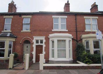 Thumbnail 2 bed terraced house to rent in Petteril Street, Carlisle, Carlisle
