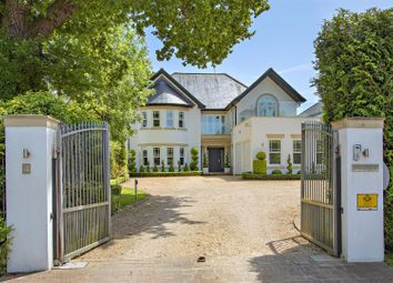 7 bed property for sale in The Ridgeway, Radlett WD7
