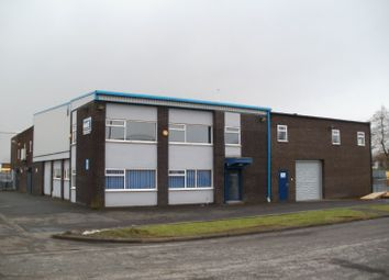 Thumbnail Office to let in Samson Close, George Stephenson Industrial Estate, Newcastle Upon Tyne