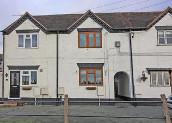 Thumbnail 2 bed terraced house for sale in Bernards Hill, Bridgnorth