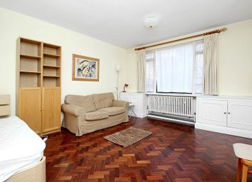 Thumbnail Studio to rent in 22 Park Crescent, London