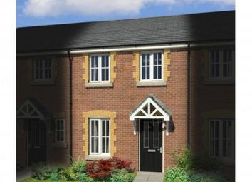 Thumbnail 2 bed semi-detached house for sale in The Beeston, The Hawthorns, Common Lane, Lach Dennis, Cheshire