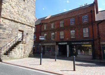 Thumbnail Retail premises for sale in Oldgate, Morpeth