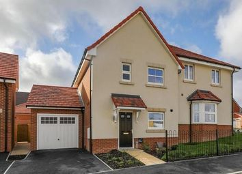 Thumbnail 3 bed terraced house for sale in The Glover, Amen Corner, London Road, Binfield