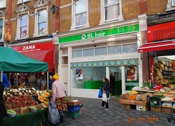 Thumbnail Retail premises to let in 27, Electric Avenue, Brixton