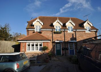 Thumbnail 2 bedroom end terrace house to rent in Acorn Mews, Kingsland Road, West Mersea, Colchester