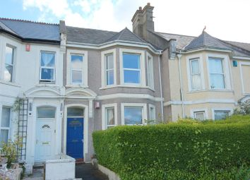 Thumbnail 1 bedroom flat for sale in Saltash Road, Keyham, Plymouth