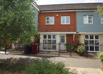 Thumbnail 3 bed property to rent in Dariel Close, Cippenham, Slough