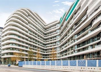 Thumbnail 2 bed flat for sale in Sophora Building, Two Bedroom, Chelsea Bridge Wharf