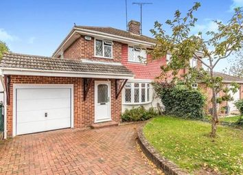 4 bed semi-detached house for sale in Haywood Way, Reading, Berkshire RG30