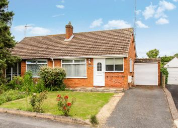 Thumbnail 2 bed bungalow for sale in Mill View Road, Tring