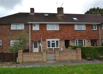 Thumbnail 2 bed terraced house for sale in Carlton Avenue, Feltham