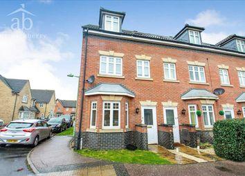 3 bed end terrace house for sale in Nock Gardens, Grange Farm, Kesgrave, Ipswich IP5