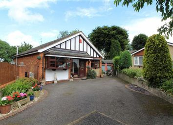 Thumbnail 4 bed detached house for sale in Cedarwood Road, Thornleigh, Lower Gornal