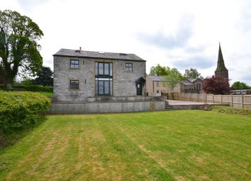 Thumbnail 3 bed barn conversion for sale in Sawley Road, Chatburn, Clitheroe