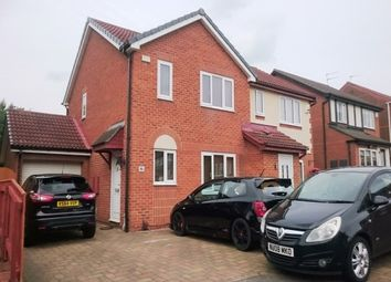 Thumbnail 3 bed property to rent in Abercorn Court, Faverdale, Darlington
