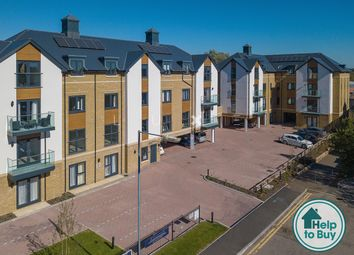Thumbnail 2 bedroom flat for sale in Hamilton Place, Colchester