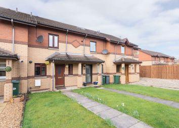Thumbnail 2 bedroom terraced house for sale in Hosie Rigg, Duddingston, Edinburgh