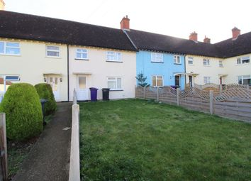 Thumbnail 3 bed terraced house for sale in The Crescent, Hitchin, Hertfordshire
