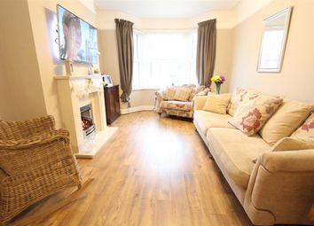 Thumbnail 3 bed terraced house for sale in Bowley Road, Old Swan, Liverpool