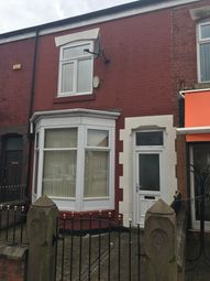 Thumbnail 3 bedroom terraced house for sale in Tongemoor, Manchester