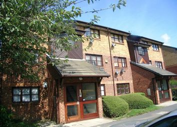 Thumbnail 1 bedroom flat to rent in Armstrong Close, Chadwell Heath, Romford