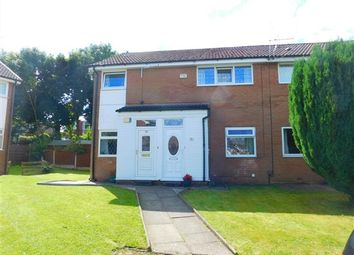 Thumbnail 2 bed flat for sale in Devon Close, Bolton