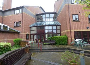 Thumbnail 1 bed flat to rent in Brackendale, Albion St, Blackburn