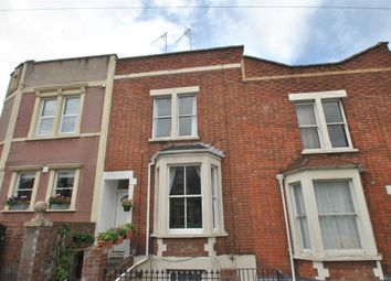 Thumbnail 2 bed maisonette for sale in Upper Street, Totterdown, Bristol