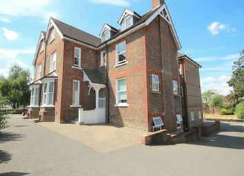 Thumbnail 1 bed flat for sale in High Seat Copse, High Street, Billingshurst