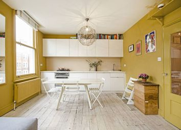 Thumbnail 2 bedroom flat for sale in Graham Road, Dalston