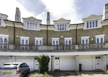 Thumbnail 4 bed property for sale in Huntingdon Gardens, London