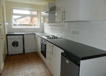 Thumbnail 2 bed terraced house to rent in Reddish Lane, Gorton, Manchester