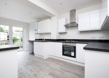 Thumbnail Terraced house for sale in Court Farm Road, London