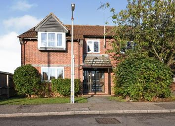 1 bed flat for sale in Wickham Road, Witham CM8