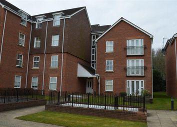 Thumbnail 2 bedroom flat to rent in Birch Meadow Close, Warwick