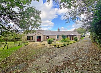 Thumbnail Bungalow for sale in Springholm, Castle Douglas