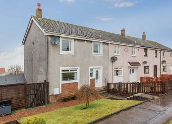 Thumbnail 3 bed end terrace house for sale in Sycamore Avenue, Beith, North Ayrshire