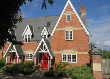 Thumbnail 3 bed detached house for sale in Frome Court, Bartestree, Hereford