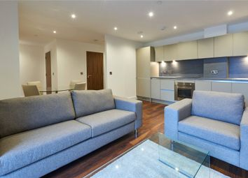 Thumbnail 2 bed shared accommodation to rent in Greengate, Salford, Greater Manchester