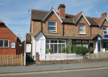 Thumbnail 3 bed semi-detached house to rent in Anyards Road, Cobham