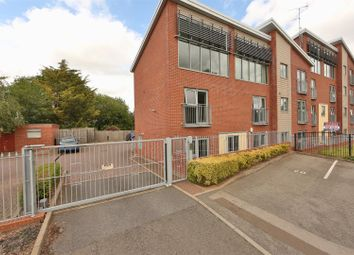 Thumbnail 2 bed flat for sale in Mandara Point, Canal Basin, Coventry