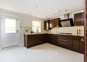 Thumbnail 5 bedroom semi-detached house for sale in Chamberlayne Avenue, Preston
