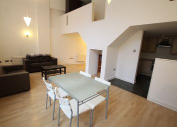 Thumbnail 2 bed flat to rent in 15 Hatton Garden, City Centre, Liverpool