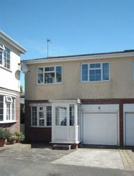 Thumbnail 3 bed terraced house for sale in Pickard Close, Castletown, Isle Of Man