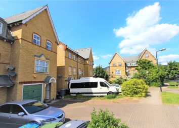 Thumbnail 4 bedroom semi-detached house to rent in Chamberlayne Avenue, Wembley, Greater London