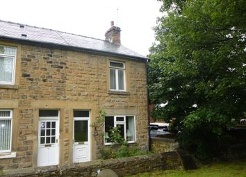 Thumbnail 2 bed end terrace house for sale in Church Street, Darton, Barnsley