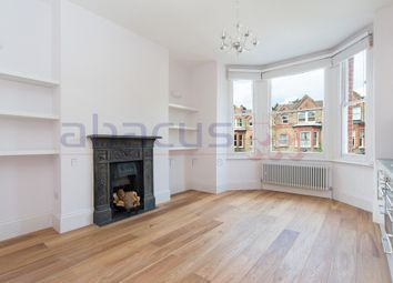 Thumbnail 2 bed flat to rent in Brondesbury Villas, Queens Park